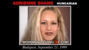 Adrienne Shand