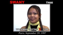 Casting of SWANY video