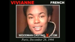 Casting of VIVIANNE video