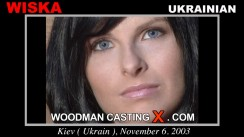 Casting of WISKA video