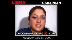 Casting of LIENA video