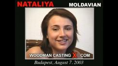 Casting of NATALIYA video