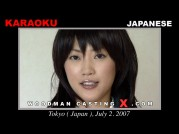 See the audition of Karaoku