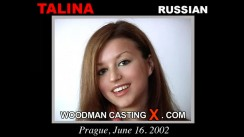 Casting of TALINA video