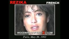 Casting of REZIKA video