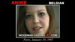 Casting of ANIKE video