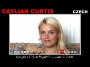 See the audition of Caylian Curtis