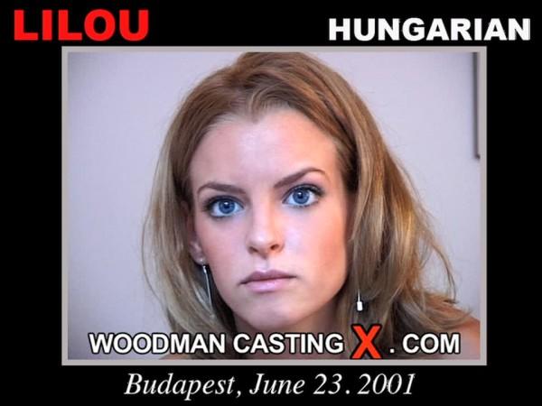 Lilou Woodman Casting
