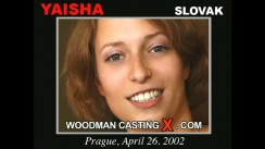 Casting of YAISHA video