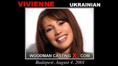 Casting of VIVIENNE video