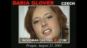 Daria Glover