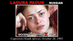 Casting of LAOURA PAOUK video
