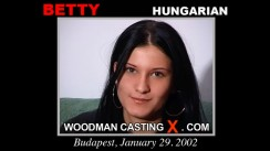 Casting of BETTY video