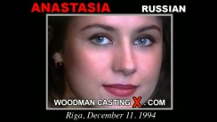 Casting of ANASTASIA video