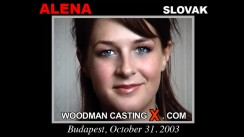 Casting of ALENA video