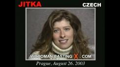 Casting of JITKA video