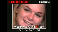 Casting of LAURENCE video