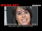 See the audition of Bulma Rey