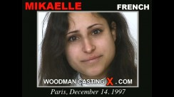 Casting of MIKAELLE video