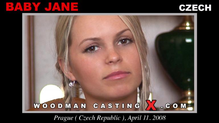 Woodman Casting Baby Jane