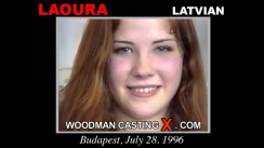 Casting of LAOURA video