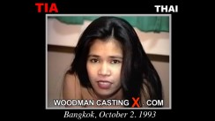 Casting of TIA video