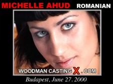 Michelle Ahud