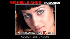 Casting of MICHELLE AHUD video