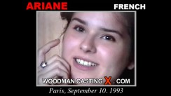 Casting of ARIANE video