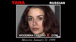 Casting of Yana video
