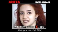 Casting of ANITA video