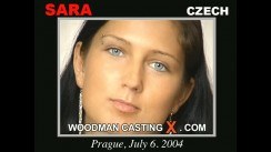 Casting of SARA video