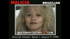 Casting of MALICIA video