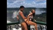 Jennifer Stone - XXXX - Iguacu falls + 1 boy