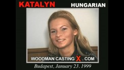 Casting of KATALYN video