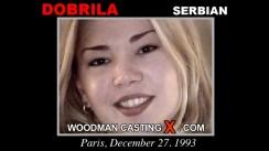 Casting of DOBRILA video