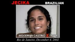 Casting of JECIKA video