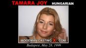 Tamara joy