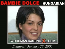 Bambie Dolce