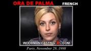 Ora De Palma