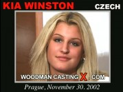 See the audition of Kia Winston