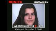 Ronita