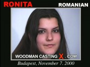 See the audition of Ronita