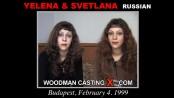 Yelena and svetlana