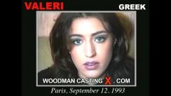 Casting of VALERI video