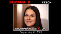Casting of SUZANA PRESOVA video