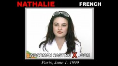 Casting of NATHALIE video