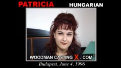Casting of PATRICIA video