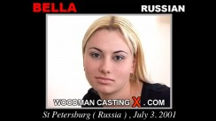Casting of BELLA video