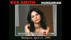 Casting of EVA SMITH video